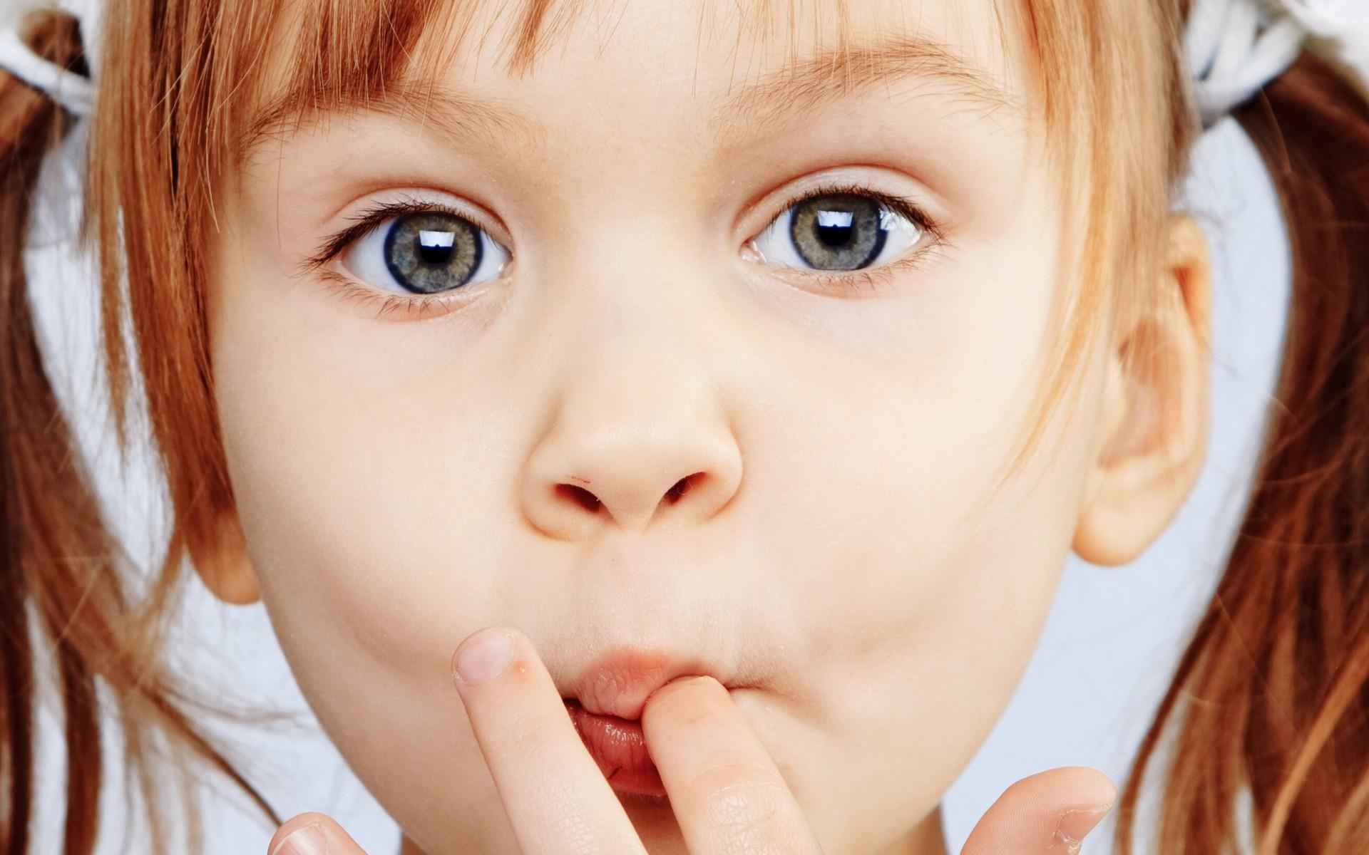Dişler çocuklarda nasıl büyür Normlar var mı